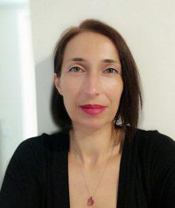 Patrícia Pinto